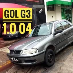 GOL G3 1.0 2004