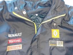 Jaqueta Renault GG