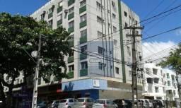 Kitnet com 1 dormitório para alugar, 34 m² por R$ 850,00/mês - Boa Viagem - Recife/PE