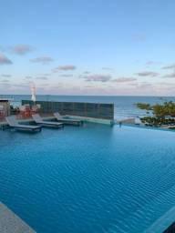 1 quarto, 46m2, pronto para morar com Design e Modernidade na Beira Mar de Piedade