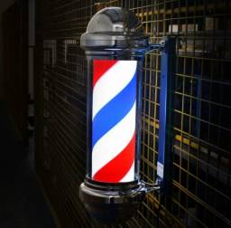 Pole barber gigante 80x25