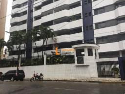 Cobertura Plana, com 3 Quartos, à venda, no Meireles!!!