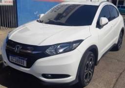 HR-V 2017/2017 1.8 16V FLEX EX 4P AUTOMÁTICO