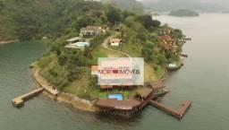 Casa à venda, 800 m² por R$ 7.490.000,00 - Gambôa Do Bracuí (Cunhambebe) - Angra dos Reis/