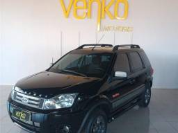 Ford Ecosport 2.0 freestyle 16v flex 4p manual