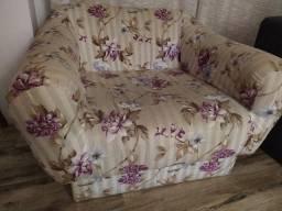 Vendo dois sofás ótimos