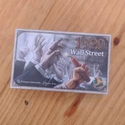 1920 Wall Street - Jogo de Tabuleiro - Board Game - Lacrado