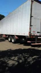 Compro caminhão