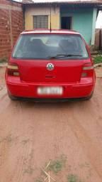 VW/ GOLF FLASH