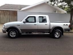 Ranger 2.8 4x4 limited 2004