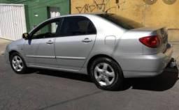 Corolla XLi 1.6 2006 16V Automático