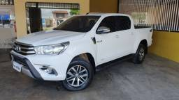 Hilux srv diesel 2016 extra extra extra