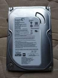 HD Seagate barracuda 500 GB