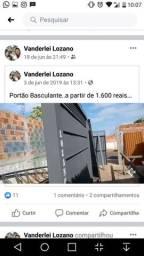 Vanderlei Serralheiro Cafelandia e Regiao ( *)