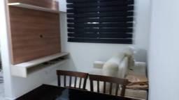 Apartamento com 2 dormitórios para alugar, 48 m² por R$ 1.250/mês - Loteamento Parque São