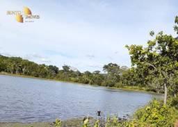 Linda Fazenda à venda, 21360 m² por R$ 8.500.000 - Zona Rural - Nossa Senhora do Livrament