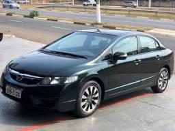 Civic LXL 1.8 Automático - 2011