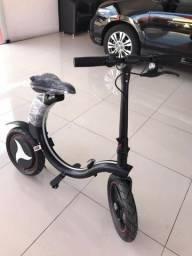 Mini Bike elétrica E-Bike