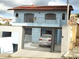 Casa à venda com 5 dormitórios em Santa angela, Pocos de caldas cod:V68231