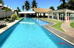 CA0047 Condomínio Magna jasmim, Casa duplex com 3 quartos, 3 vagas, lazer completo