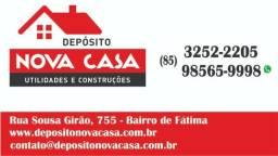 Material de Construção Bairro de Fátima, Dionísio Torres e Meireles