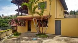 Casa à venda com 4 dormitórios em Parque vivaldi leite ribeiro, Pocos de caldas cod:V11651