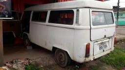 Vendo kombi - 1999
