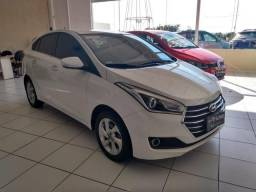 // Hyundai Hb20S Premium 1.6 16V Flex Aut. 2016 - 2016