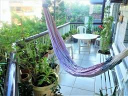 Apartamento com 2 dormitórios à venda, 76 m² por R$ 520.000,00 - Recreio dos Bandeirantes
