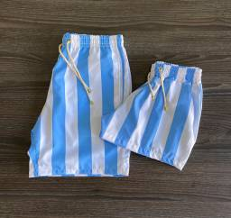 Encomendas Shorts