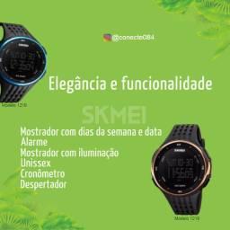 Relógios Skmei com ótimo preço