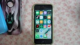 Iphone 5c impecável