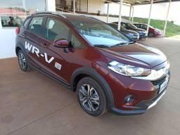 Wr-v EXL test drive