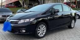 Vendo Honda Civic LXR 13/14