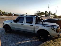 Ford Ranger raridade