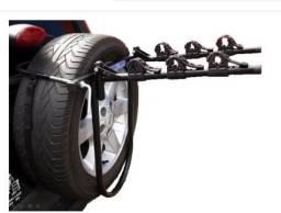 Transbike de Estepe - até 3 bicicletas