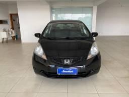 Honda Fit 1.4 LX FLEX AUTOMÁTICO