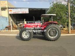 Trator Massey Ferguson 4292 4x4 Ano 2015,semi-novo !!