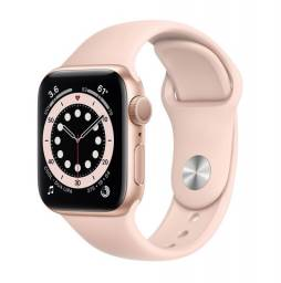 Apple Watch séries 6 40mm