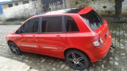 Fiat Stilo Sporting 1.8