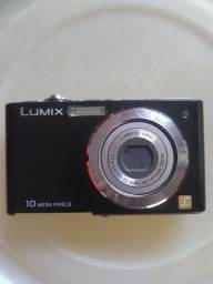 Máquina fotográfica Panasonic