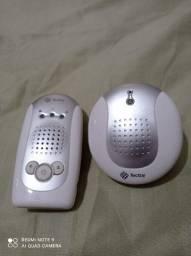 Vendo babá eletrônica Tec Toy