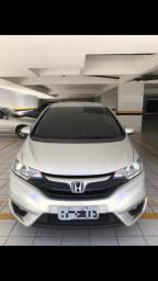 Honda fit 2015 automático