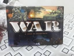 Jogo War - Edição Especial de Colecionador - Grow