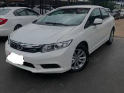 CIVIC LXS 1.8 FLEX 2014