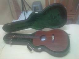 Violão LK-15, luthier Lucas Campoy