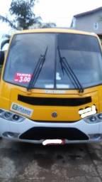 Vendo micro ônibus VW X12 - Oportunidade
