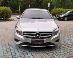 Mercedes Benz A200 1.6 turbo automatica Blindada!!!