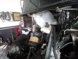Vada Free lance de mecanico diesel e latueiro