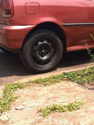 Troco roda 15 mais volta por outras